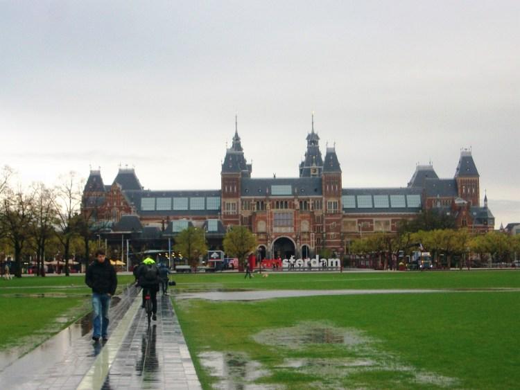 O que visitar em Amesterdão