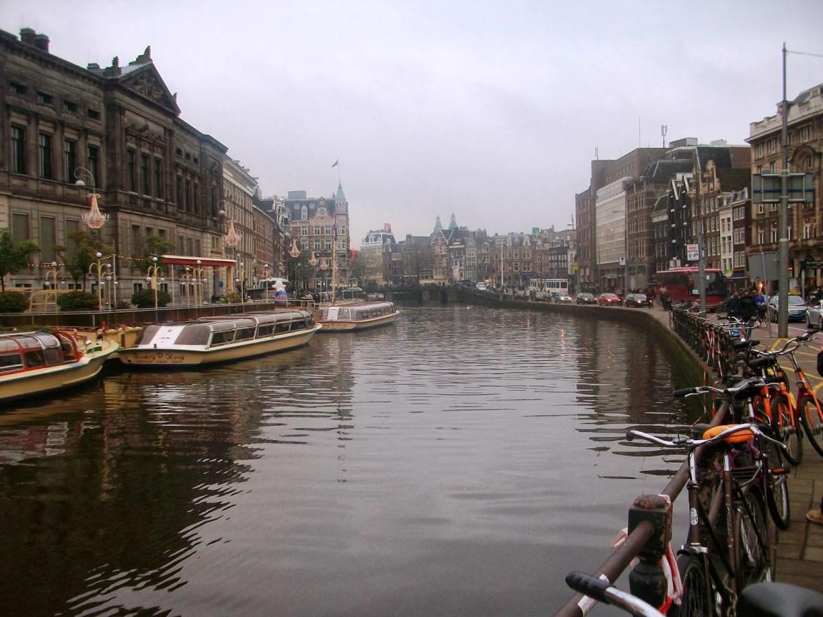 Amesterdão, algumas curiosidades