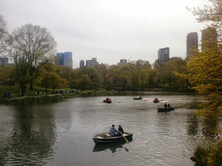 Nova Iorque: locais que nos transportam para a infância
