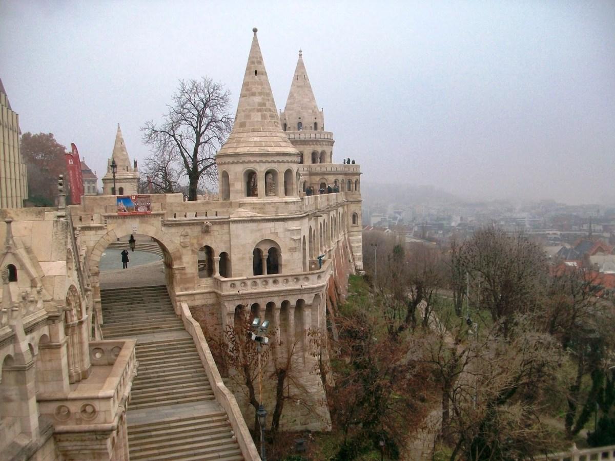 GRÁTIS! O que ver em Budapeste sem custos