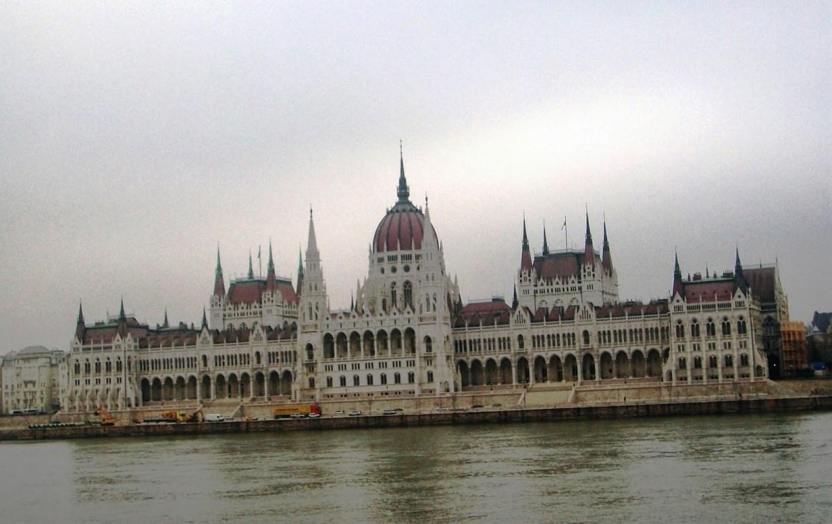 Porque é Budapeste a mais grandiosa cidade europeia?