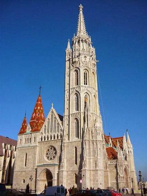 Budapeste uma grandiosa cidade