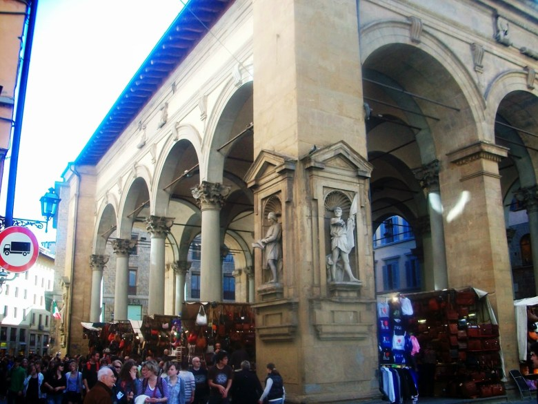 Mercado Florença