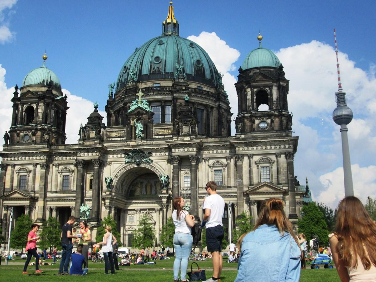 Simplesmente Berlim