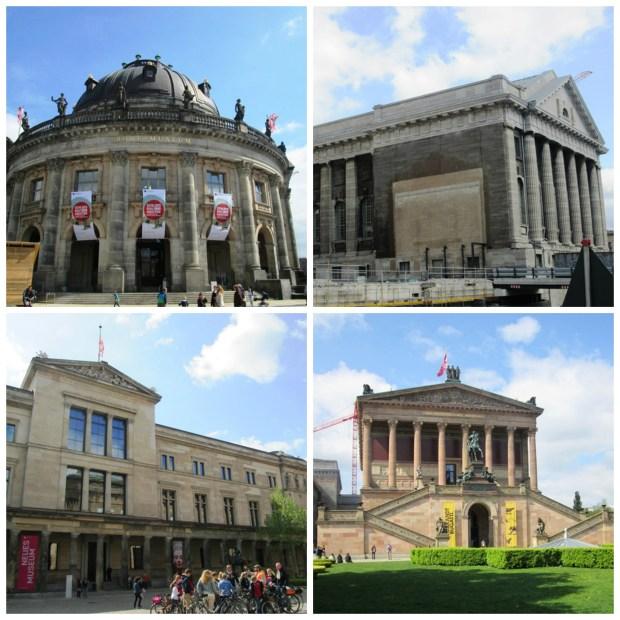 Museus_Collage