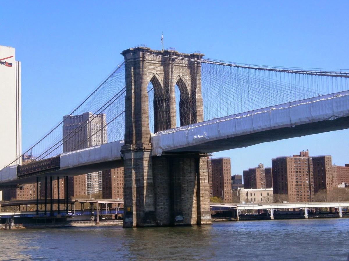 NY, 10 lugares comuns que não vai querer perder