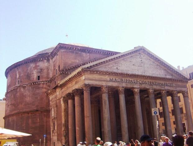 Roma Panteão
