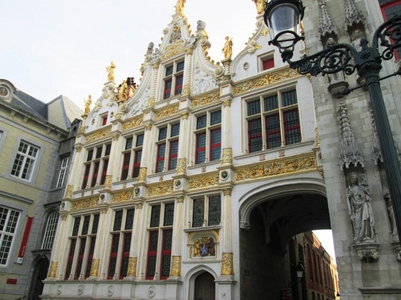 Bruges 1 razão para visitar a Bélgica