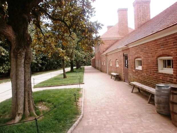 Washington Mount Vernon