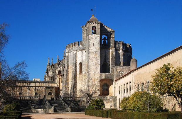 Convento_Cristo