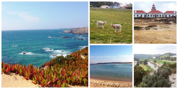 Portugal litoral