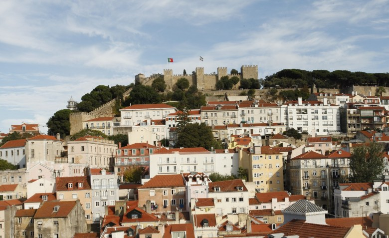 Lisboa Cidade low cost Europa