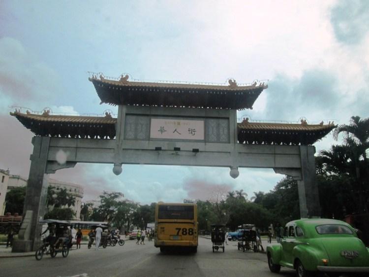 bairro chino