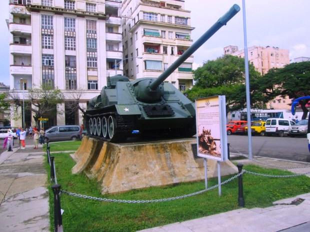 MuseuRevoluçãoCubana1