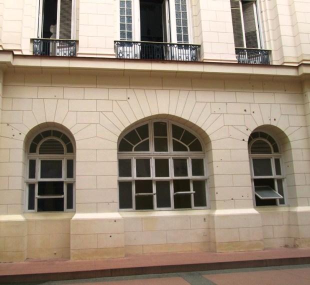 MuseuRevoluçãoCubana14