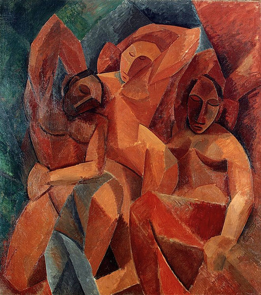 Pablo_Picasso,_1908,_Trois_femmes_(Three_Women),_oil_on_canvas,_200_x_185_cm,_Hermitage_Museum,_Saint_Petersburg