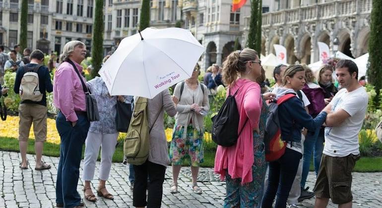 free-walking-tour brussels