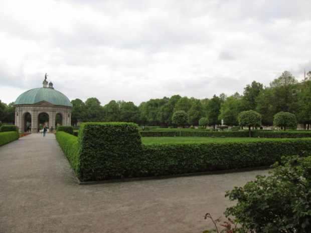munique-hofgarten