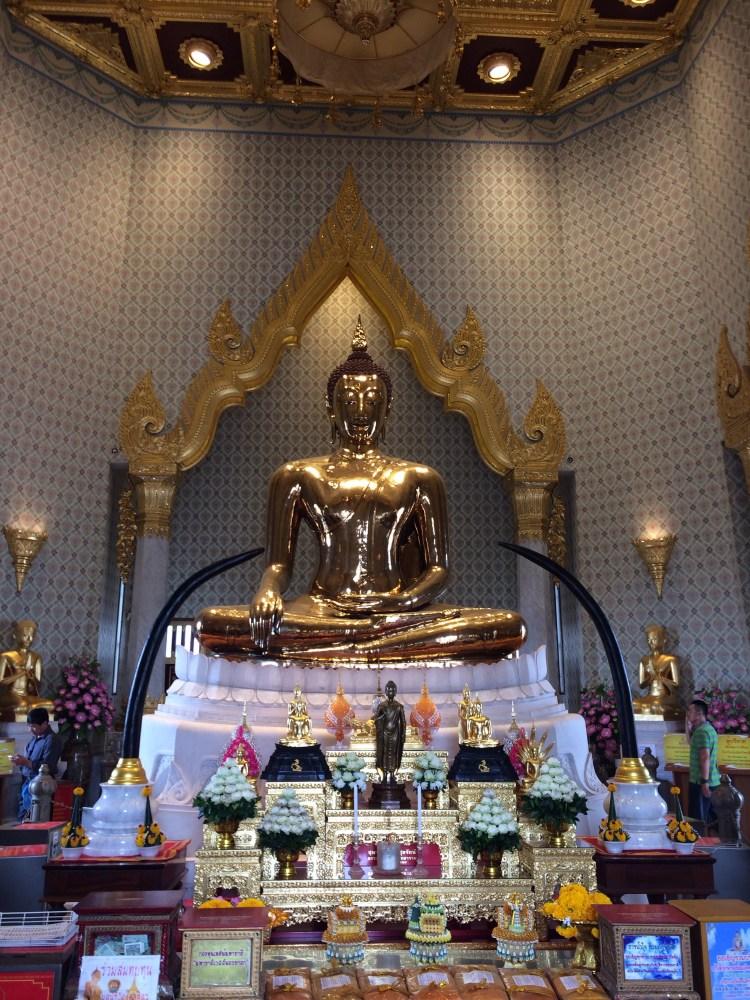 O que deve saber antes de ir à Tailândia