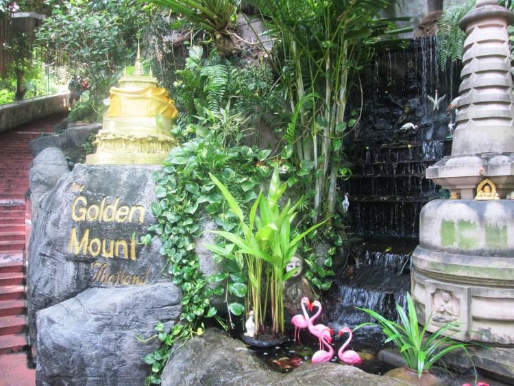 o que visitar em Bangkok
