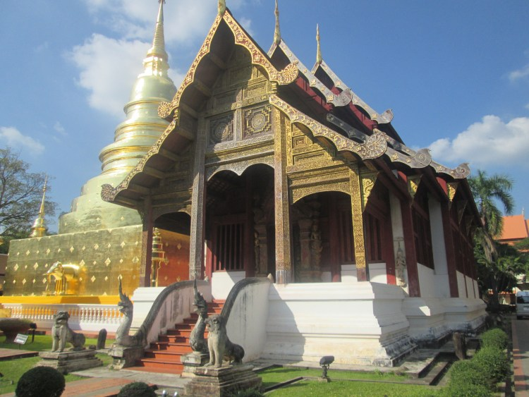 O que deve saber antes de ir à Tailândia?
