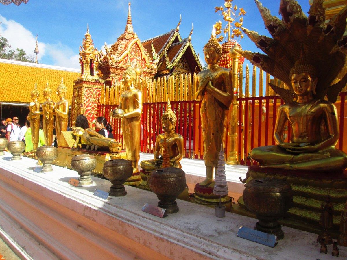 Porque gosto da Tailândia em 36 fotos