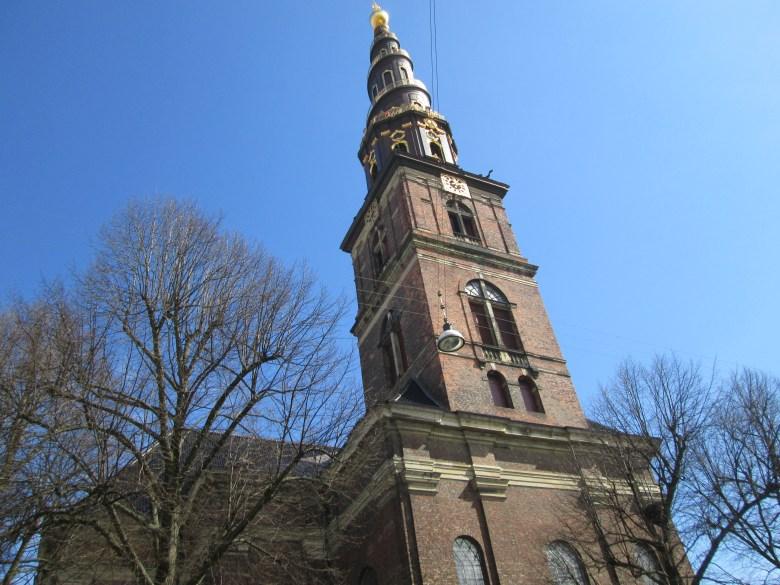 Vor Freiser Kirke