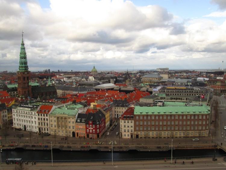 o que visitar grátis em Copenhaga