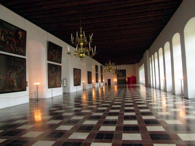 Kronborg Ball Room