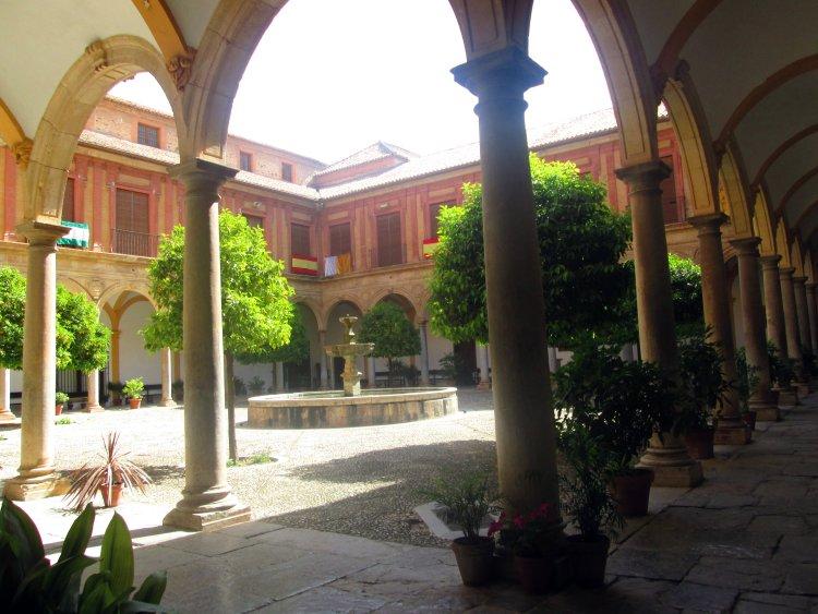 Granada - Abadia de Sacromonte