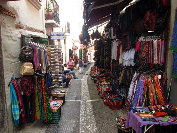 Granada - Albazín