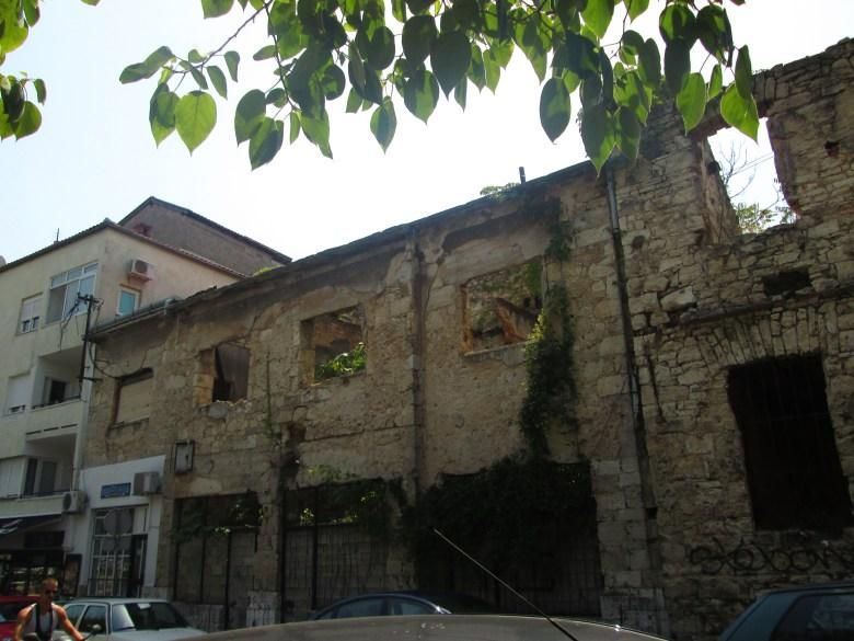 O que visitar em Mostar
