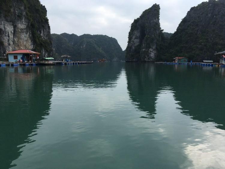 Vietname Itinerário: Halong Bay