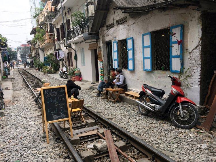 Vietname Itinerário: Hanoi