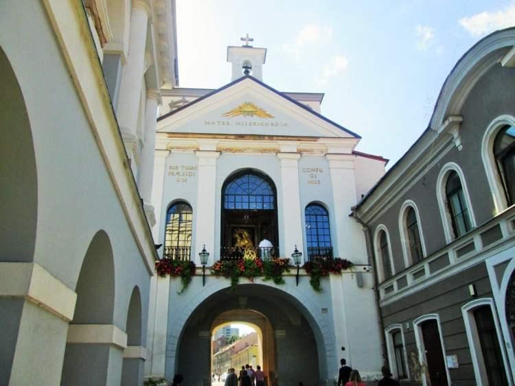 Vilnius destinos baratos