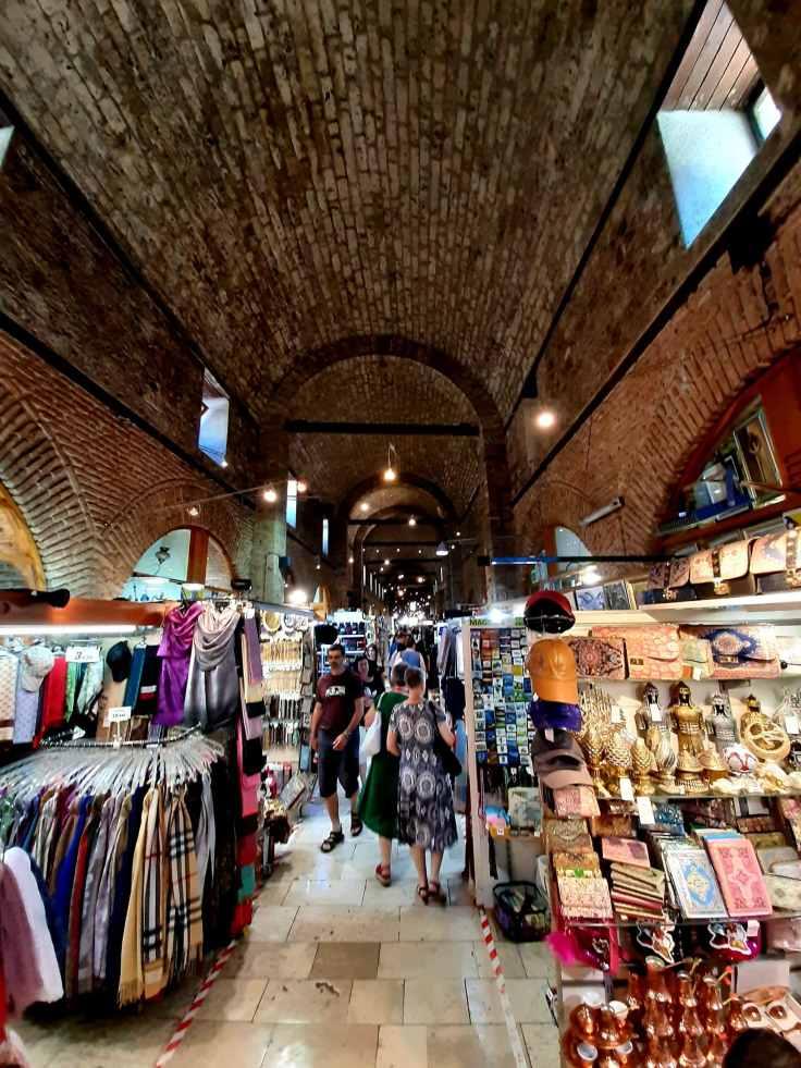 Sarajevo Bazaar