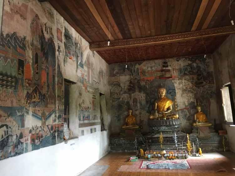 LP - Wat Chompet