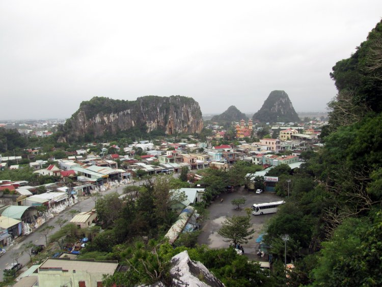 Marble Mountains - Da Nang1