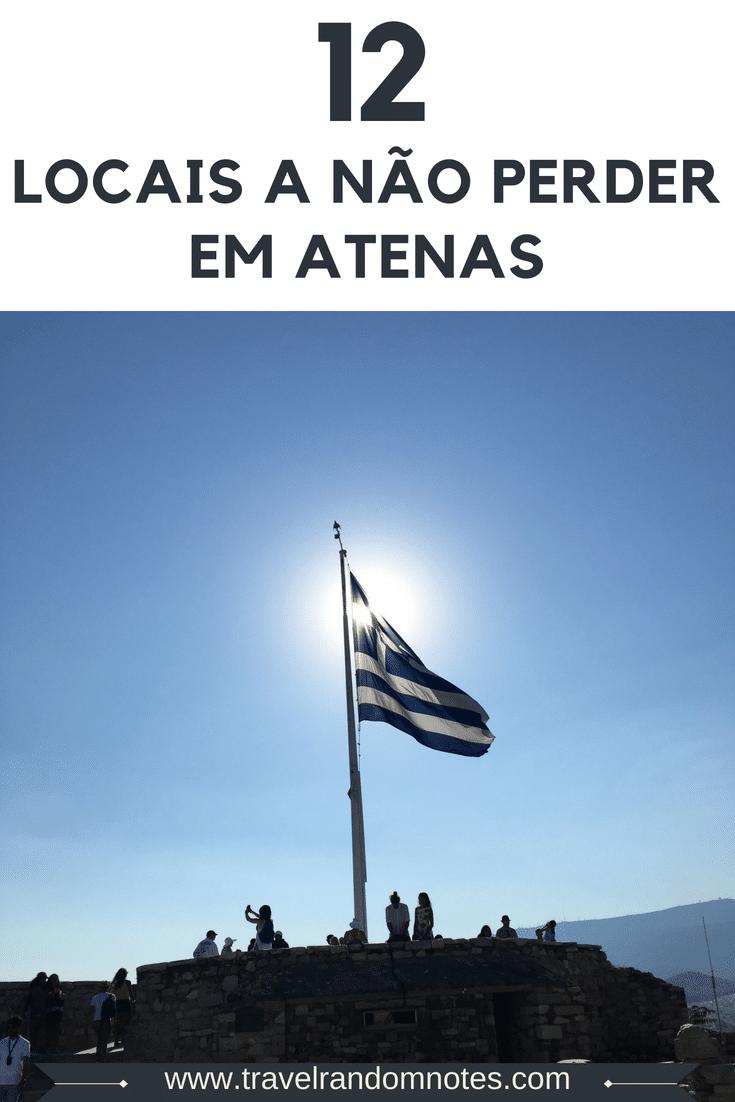 Atenas berço da civilização