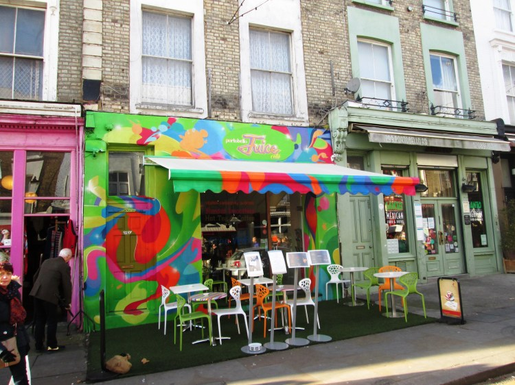 London - Notting Hill