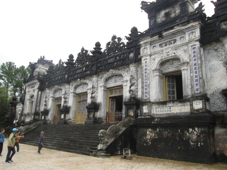 Khai Dinh Tomb1