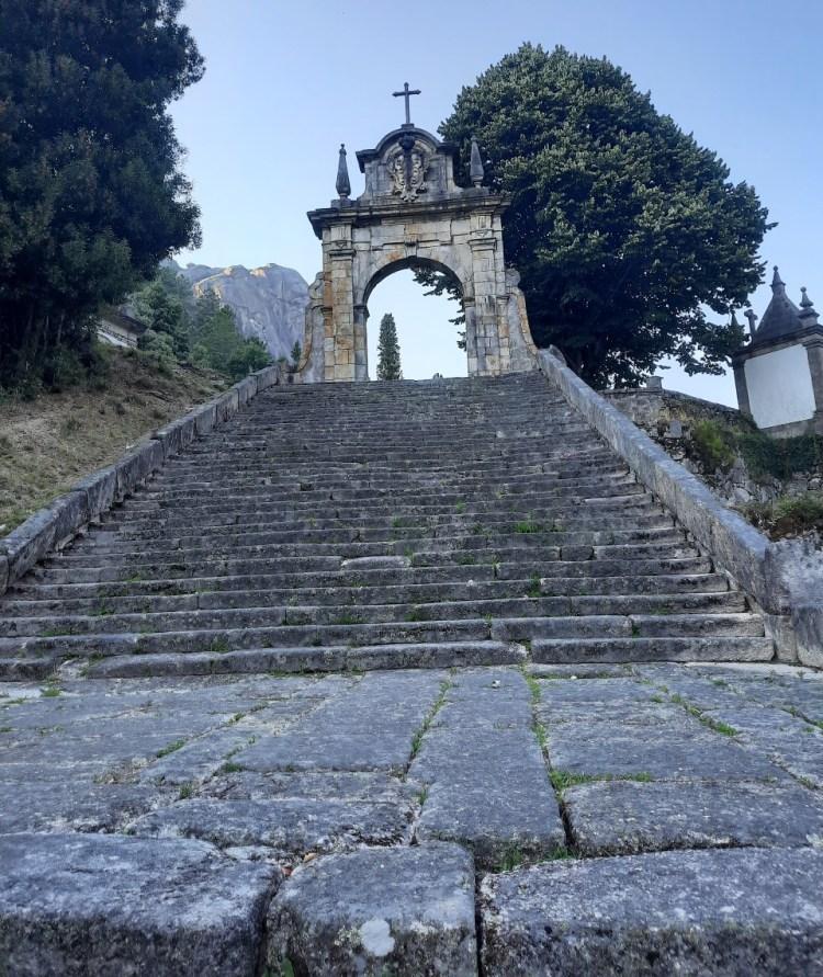 Santuário de N. Senhora da Peneda