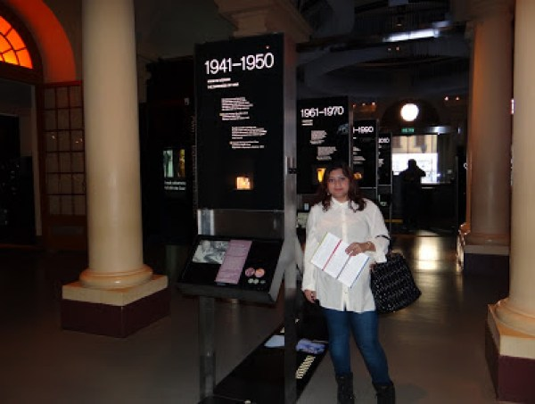 Nobel Museum in Stockholm, Travel Realizations