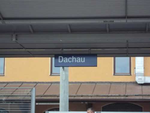 Dachau Railway Station