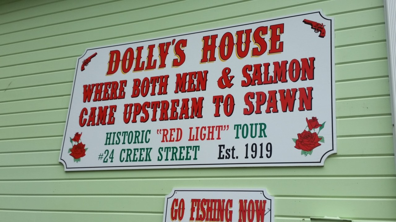Dolly's House