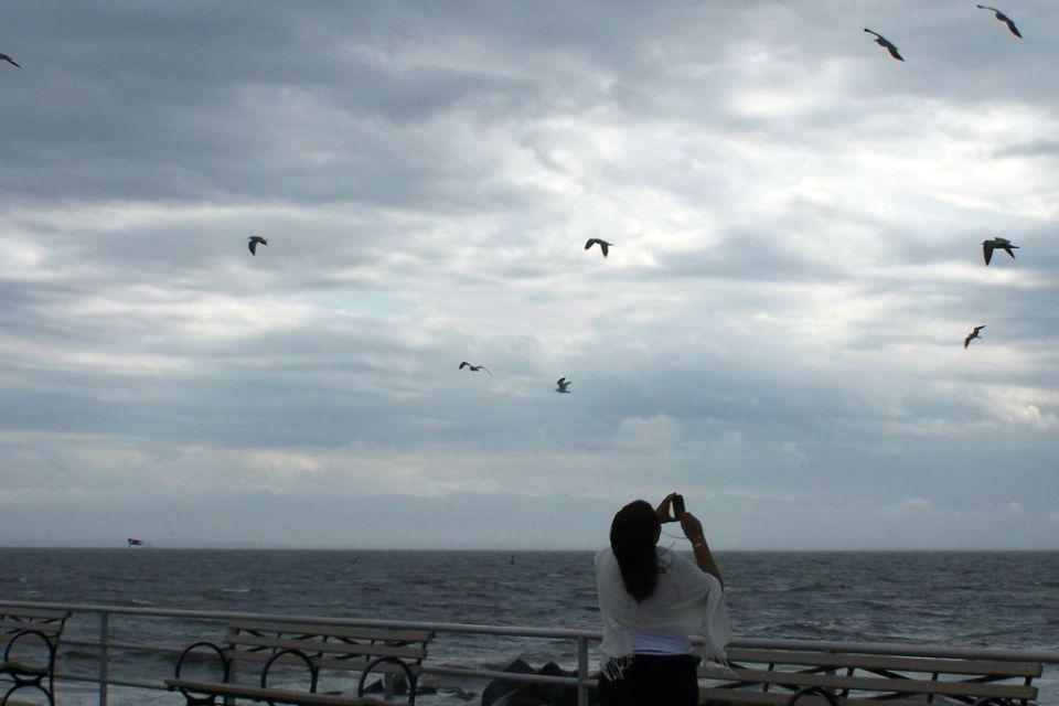 Pier Coney Island