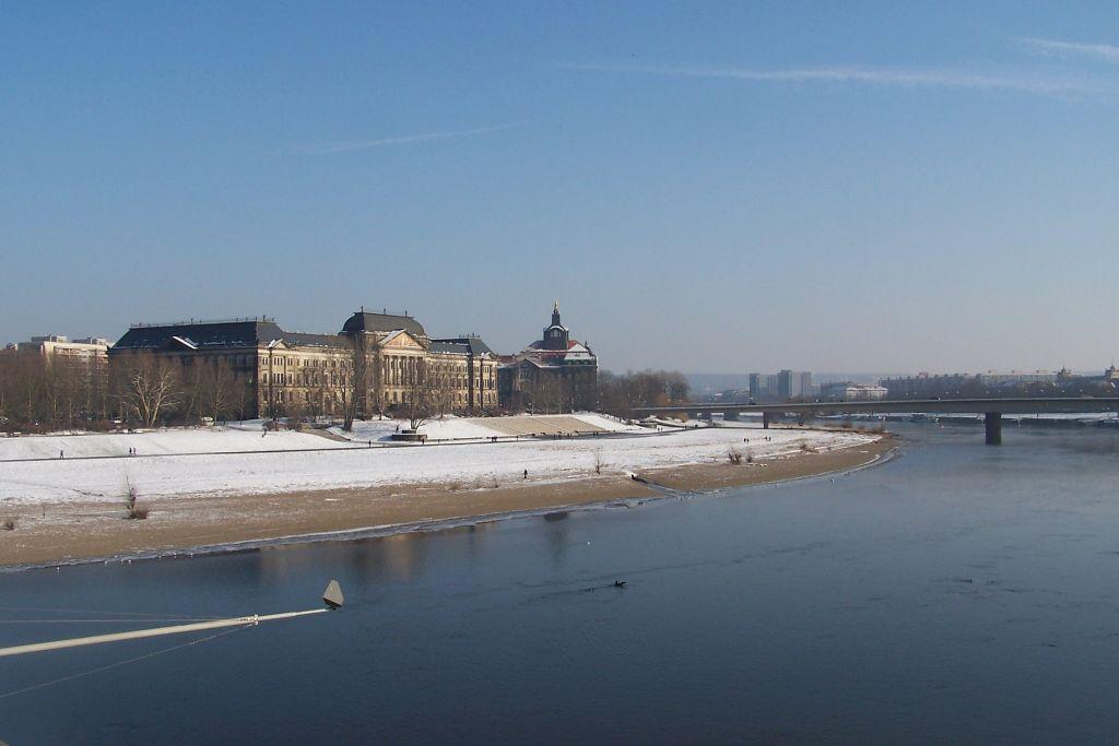 Elbe Dresden