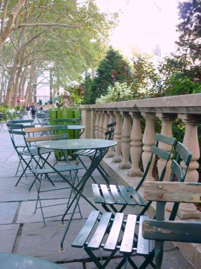 Bryant Park_New York