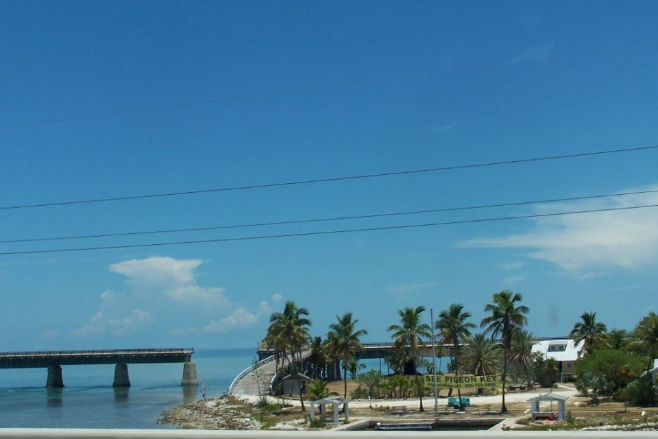 Pigeon Key Florida Keys