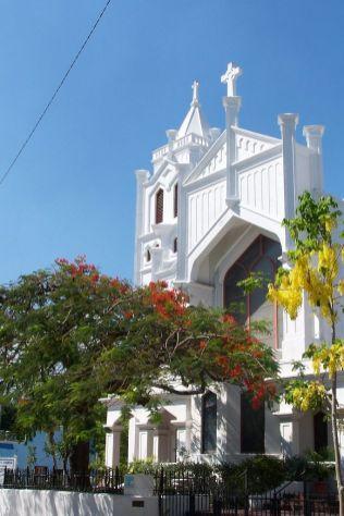 Kirche Key West